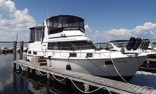 Image of Carver 3607 Aft Cabin for sale in  for P.O.A. Keswick, ON,