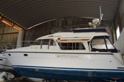 Storebro 410 Commander for sale in Portugal for €235,000 (£209,265)