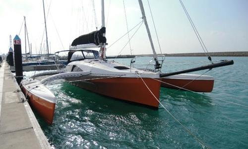 Image of Corsair 37 for sale in United States of America for $200,000 (£143,167) San Diego, CA, United States of America