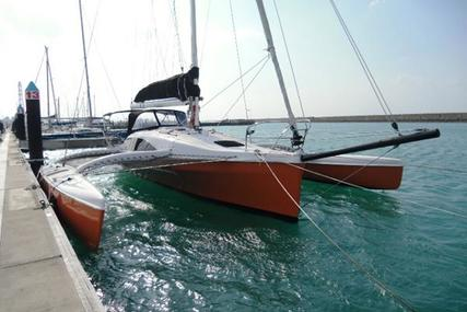 Corsair 37 for sale in United States of America for $200,000 (£148,731)