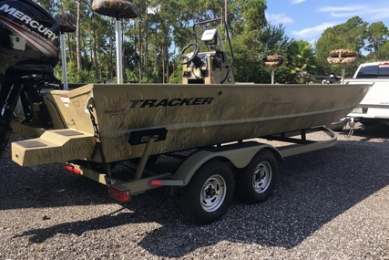 Tracker GRIZZLY 2072 MVX Sportsman for sale in United States of America for $35,700 (£27,078)