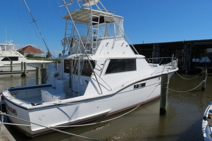 Hatteras 45 for sale in United States of America for $39,900 (£30,264)