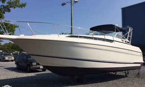 Image of Wellcraft 3600 Martinique for sale in United States of America for $22,500 (£16,889) West River, Maryland, United States of America