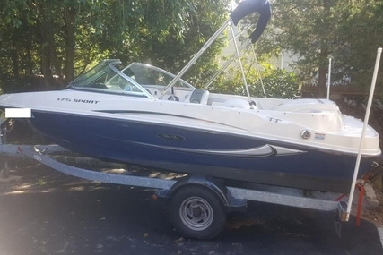 Sea Ray 175 Bow Rider for sale in United States of America for $15,500 (£11,035)