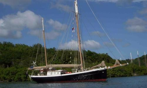 Image of Steel Gaff Ketch for sale in United Kingdom for £99,000 Merseyside, , United Kingdom