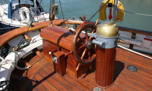 Image of Traditional Gaff cutter yacht for sale in United Kingdom for £255,000 Brighton, East Sussex, , United Kingdom