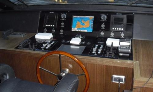 Image of Tecnomar Velvet 83 for sale in Italy for €900,000 (£783,297) Toscana, , Italy