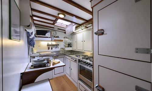 Image of Sangermani 80 S&S for sale in  for €690,000 (£604,404) Liguria, Italy,