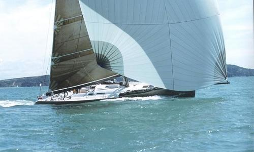 Image of BAKEWELL WHITE Pocket Maxi 67 for sale in Italy for €450,000 (£396,720) Toscana, , Italy