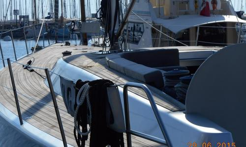 Image of Valdettaro Vismara 78 FC for sale in Italy for €1,150,000 (£1,006,538) Toscana, , Italy