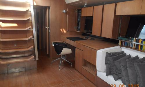 Image of Valdettaro Vismara 78 FC for sale in Italy for €1,150,000 (£1,014,011) Toscana, , Italy