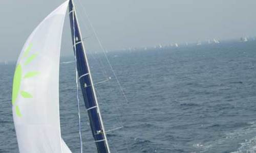 Image of Maxi Brenta 65 for sale in Italy for €950,000 (£830,224) Toscana, , Italy