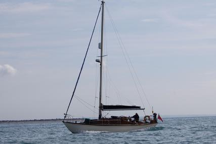 Classic McGruer Romella class for sale in United Kingdom for £19,500