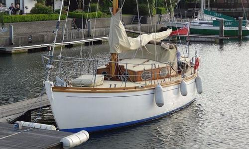 Image of Classic Hillyard for sale in United Kingdom for £17,500 Southampton, Hampshire, , United Kingdom