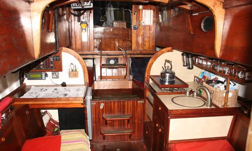 Image of Classic McGruer Romella class for sale in United Kingdom for £19,500 Rye, East Sussex, , United Kingdom