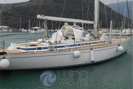Nautor Swan Swan 61 for sale in Italy for €390,000 (£344,947)