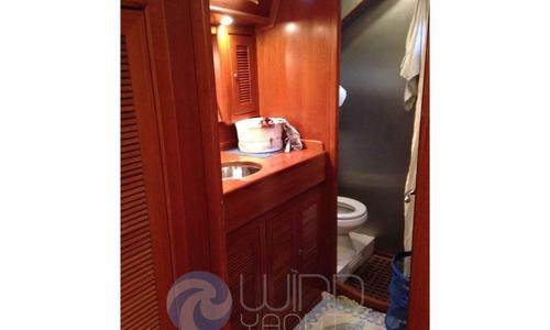 Image of North Wind 58 for sale in United States of America for €400,000 (£352,106) FL, , United States of America