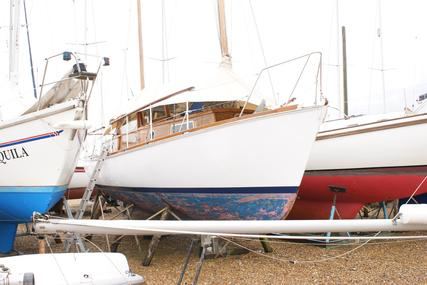Classic Miss Silver Ketch for sale in United Kingdom for £25,000