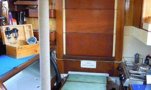 Image of Traditional Bermudan sloop for sale in United Kingdom for £10,000 Thurso, Highlands, , United Kingdom