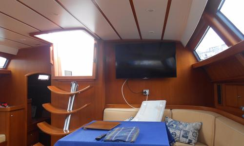 Image of North Wind 58 for sale in Italy for €680,000 (£595,645) Liguria, , Italy