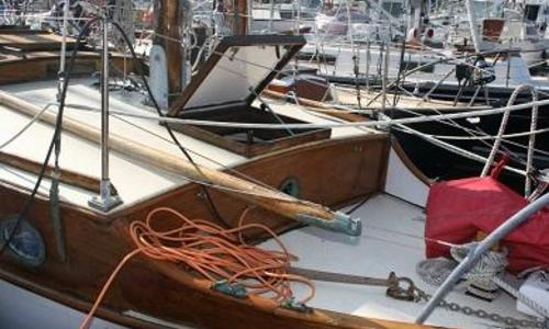 Image of Classic M Griffiths Bermudan Cutter for sale in France for £8,950 Brittany, , France