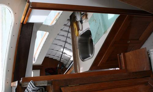 Image of 26' Single engine Motor Yacht for sale in United Kingdom for £8,000 Hampshire, , United Kingdom