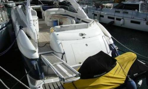 Image of Sunseeker Predator 56 for sale in Spain for €195,000 (£170,889) Marbella, Puerto Banus, , Spain