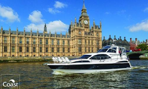 Image of Broom 430 for sale in United Kingdom for 469.450 £ London, Greater London, , United Kingdom