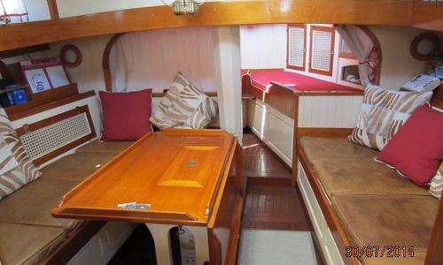 Image of SHPOUNTZ 38-40 for sale in Spain for €149,000 (£131,467) Almerimar, , Spain