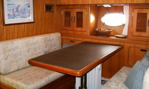 Image of Empress TW 39 Trawler for sale in Spain for €75,000 (£66,903) Spain