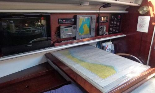Image of Beneteau 41.5 for sale in Spain for €49,500 (£44,159) Spain