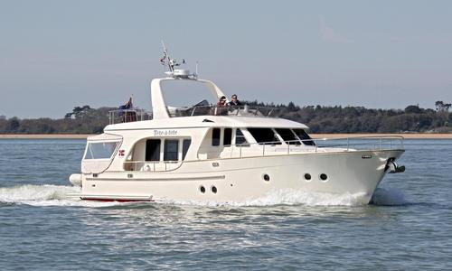 Image of Skagen 50 for sale in United Kingdom for £445,000 Hamble, Hampshire, , United Kingdom