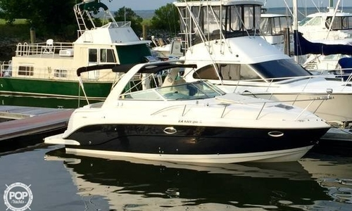 Image of Rinker Fiesta Vee 300 for sale in United States of America for $47,000 (£33,623) Moneta, Virginia, United States of America