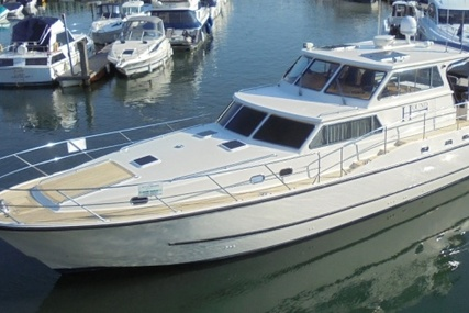Aquastar 60 for sale in United Kingdom for £395,000