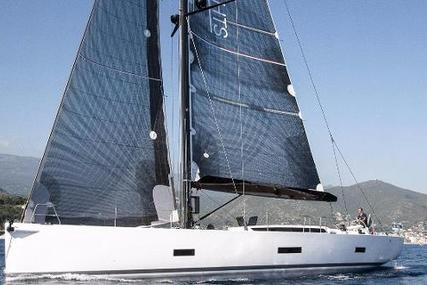 Ice Yachts Ice 62 for sale in Italy for €1,395,000 (£1,220,633)