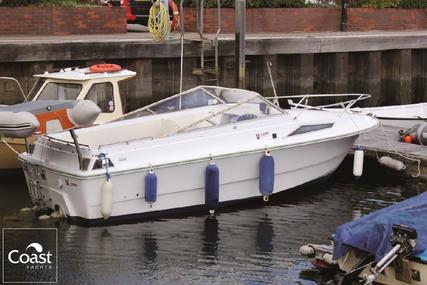 Fjord 21 Weekender for sale in United Kingdom for £12,750