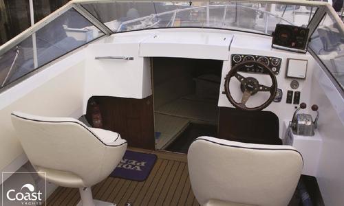 Image of Fjord 21 Weekender for sale in United Kingdom for £12,750 Poole, Dorset, , United Kingdom