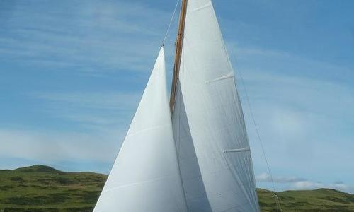 Image of Swedish 'Juni' One Design for sale in United Kingdom for £10,000 Argyll & Bute, , United Kingdom