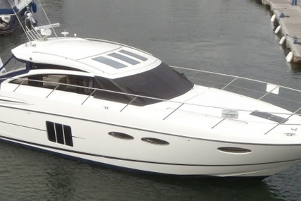 Princess V52 for sale in United Kingdom for £477,500