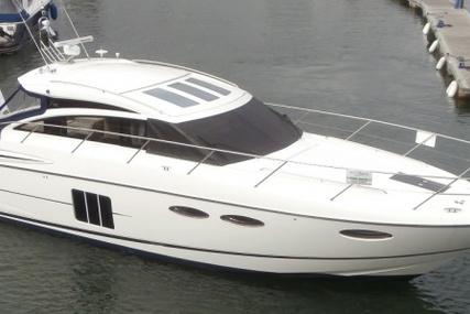 Princess V52 for sale in United Kingdom for £477,500