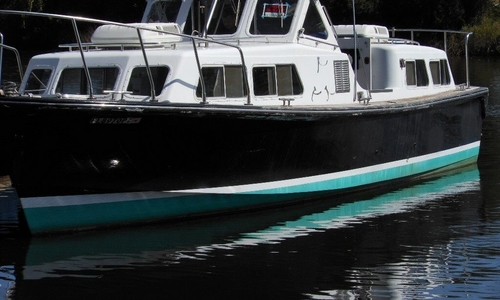 Image of Willard 40 Admirals for sale in United States of America for $44,000 (£31,581) Panama City, Florida, United States of America