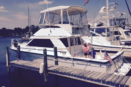 Phoenix 35 Sportfish for sale in United States of America for $59,999 (£45,531)