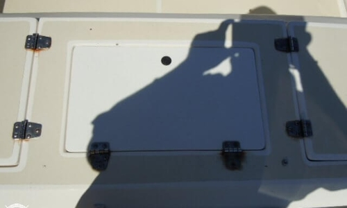 Image of Scarab 26 Sport Center Console for sale in United States of America for $35,000 (£25,133) Chauvin, Louisiana, United States of America