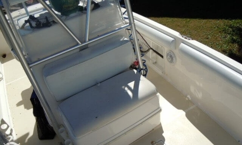 Image of Scarab 26 Sport Center Console for sale in United States of America for $35,000 (£26,171) Chauvin, Louisiana, United States of America