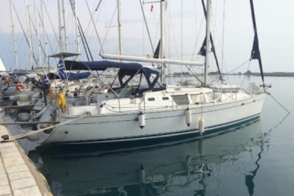 Jeanneau Sun Odyssey 43 DS for sale in Greece for €79,900 (£70,159)