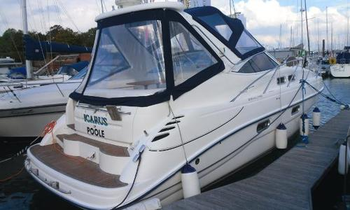 Image of Sealine S34 for sale in United Kingdom for £72,500 Gosport, United Kingdom