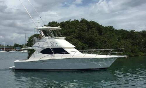 Image of Riviera 37 Flybridge for sale in Puerto Rico for $229,000 (£165,013) Ponce, Puerto Rico
