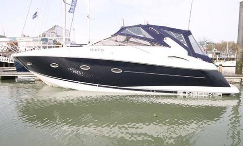 Image of SUNSEEKER Portofino 35 for sale in United Kingdom for £119,999 Southampton, United Kingdom