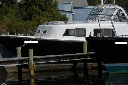 Willard 40 Captain Personnel for sale in United States of America for $16,500 (£12,504)