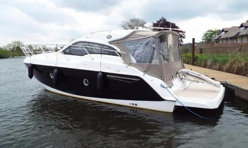 Image of Sessa Marine C35 HT for sale in United Kingdom for £199,950 Swanwick, United Kingdom